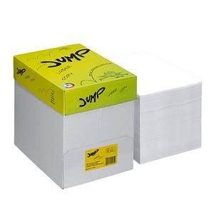 AKTION: JUMP Kopierpapier COPY/LASER DIN A4 80 g/qm 4x 2.500 Blatt + GRATIS BOSCH TASSIMO StyleTAS1102 schwarz