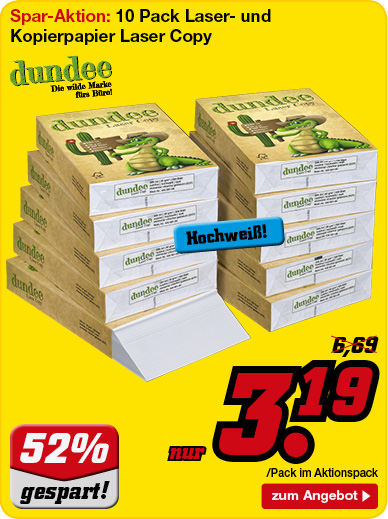 Dundee Kopierpapier